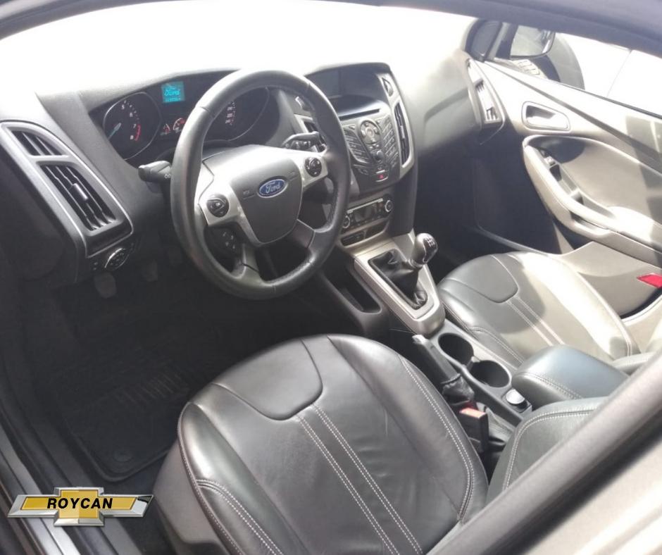 2014 Ford Focus SE PLUS 4P 2,0L
