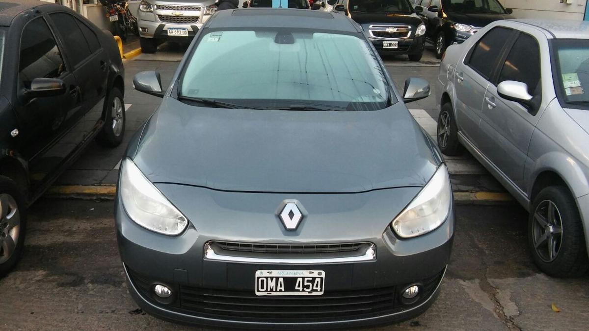2015 Renault FLUENCE PH2 2,0L