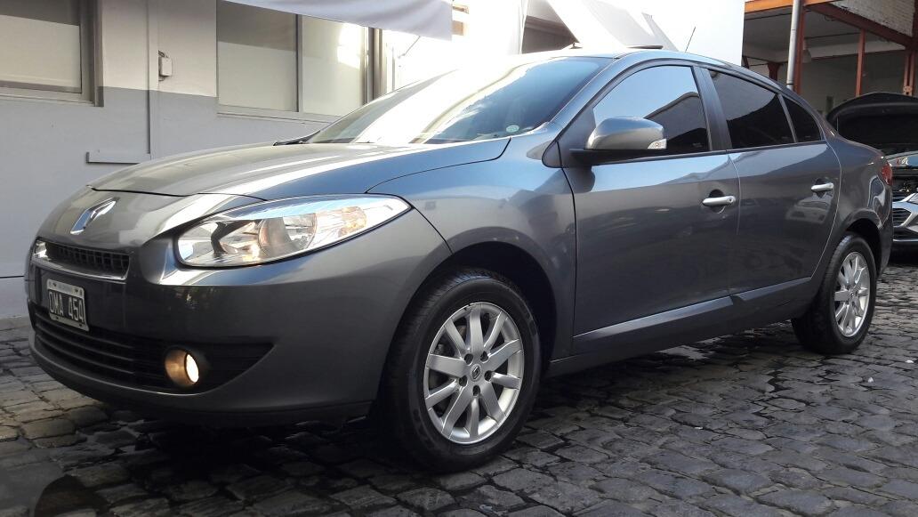 2015 Renault FLUENCE 2,0L