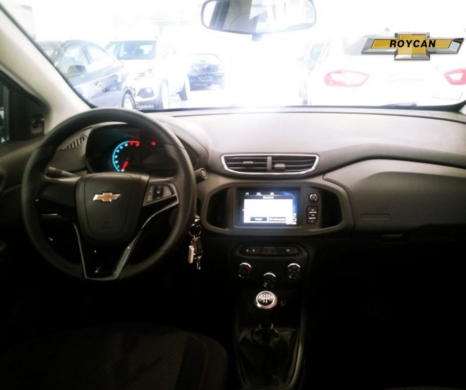 2017 Chevrolet Prisma LT 4P 1,4L