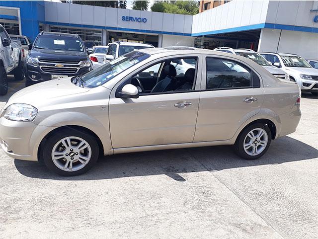 Inventario De Autos Semi Nuevos Mirasol Concesionario Chevrolet