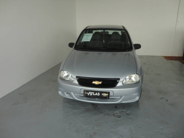 Chevrolet CLASSIC LS 1.0L 2010