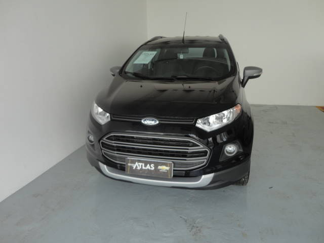 FORD ECOSPORT GREESTYLE 16L 2017