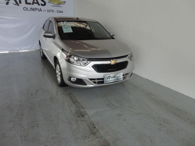 Chevrolet COBALT ELITE 1.8 2016