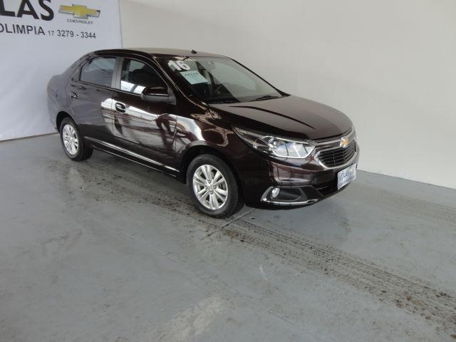 Chevrolet COBALT LTZ 1.4L 2016