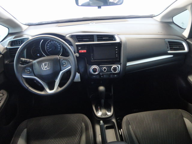 Chevrolet SPIN LTZ 1.8L 2017