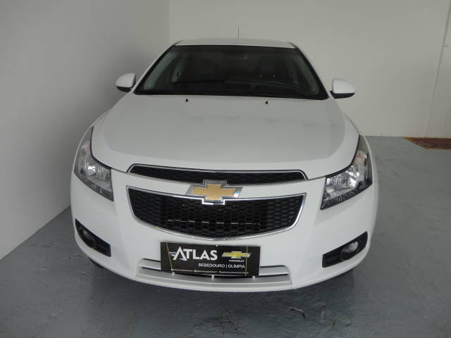 Chevrolet CRUZE LT 1.8L 2012