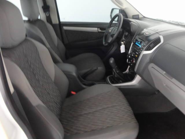 Chevrolet S10 LT 4X2 2.4L 2013