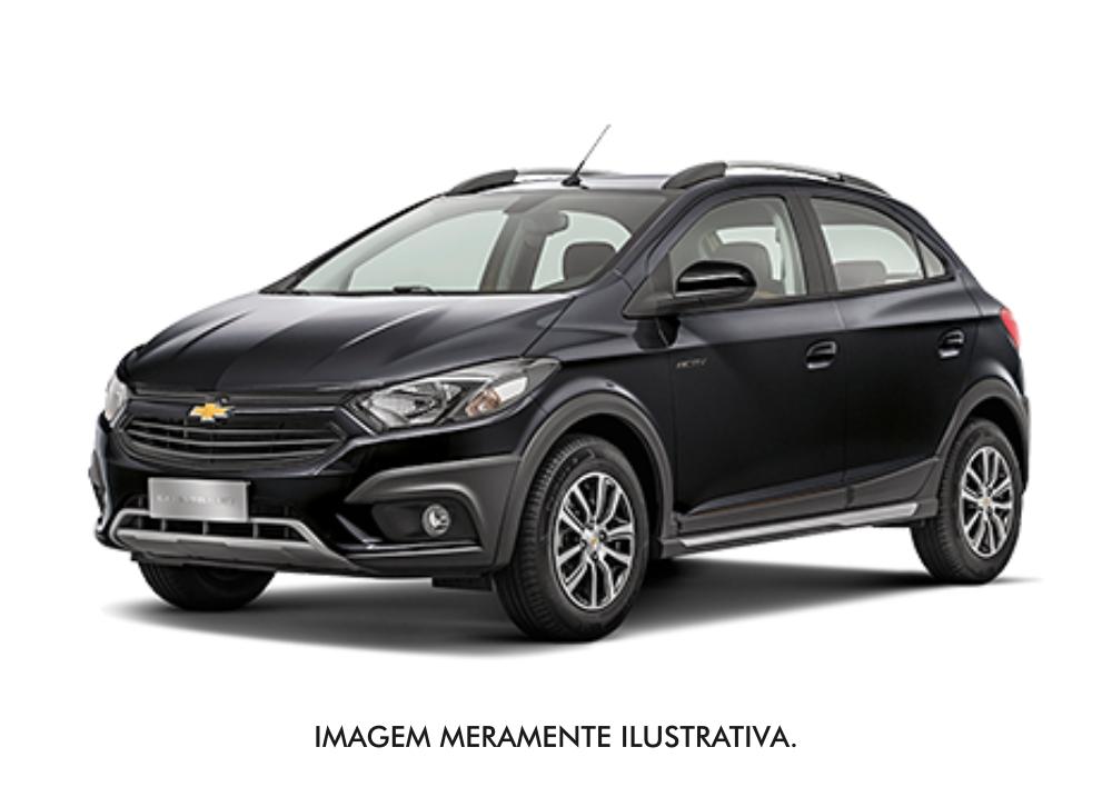 Chevrolet ONIX ACTIV ACTIV 1.4L 2019