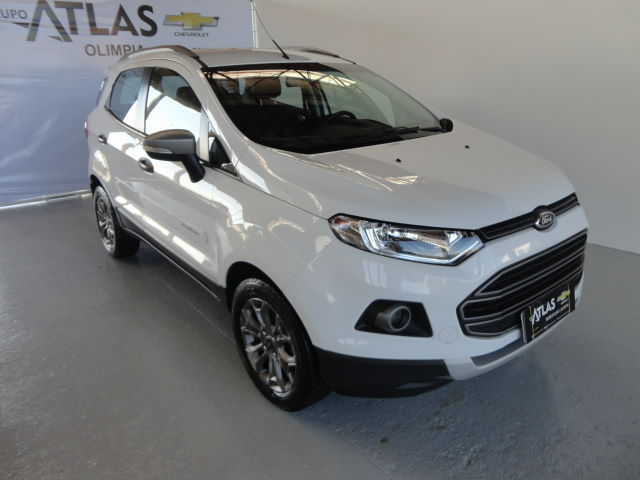 FORD ECOSPORT FREESTYLE 1.6L 2015