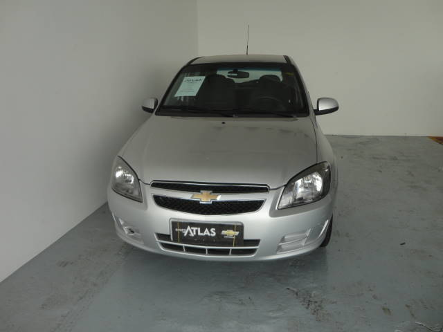 Chevrolet CELTA LT 1.0L 2014