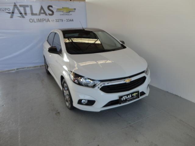 Chevrolet ONIX EFECT 1.4L 2018