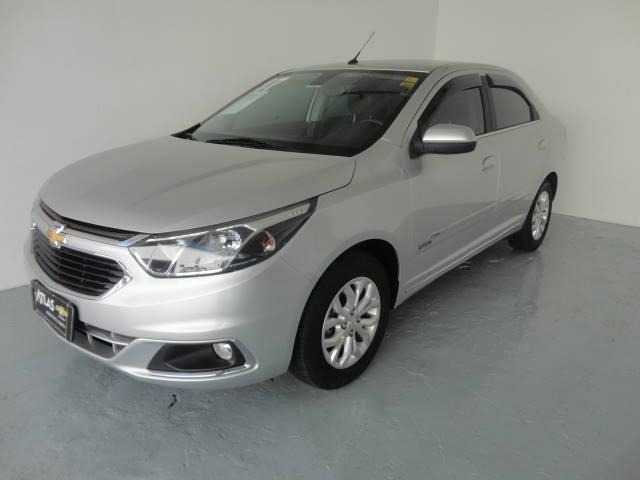Chevrolet COBALT ELITE 1.8L 2017