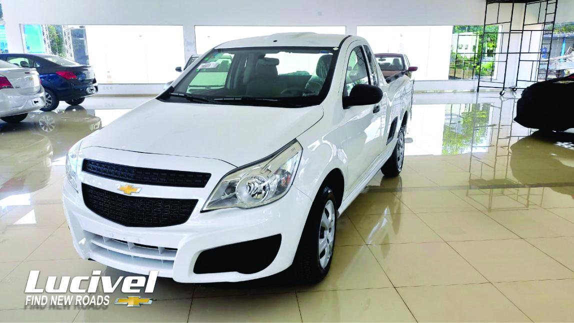 Chevrolet Montana LS 1.4L 2020