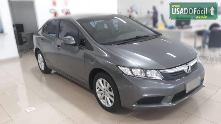 HONDA CIVIC LXS 1.8 2014