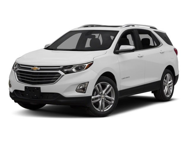 CHEVROLET EQUINOX PREMIER 2.0 turbo 153 cv 2018