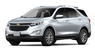 CHEVROLET EQUINOX LT 2.0 turbo 153 cv 2018