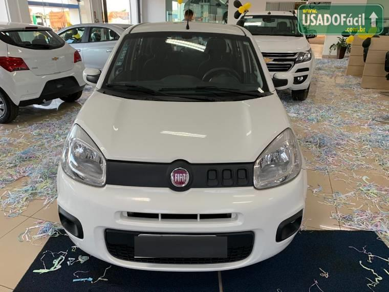 FIAT UNO ATTRACTIVE 1.0 2015