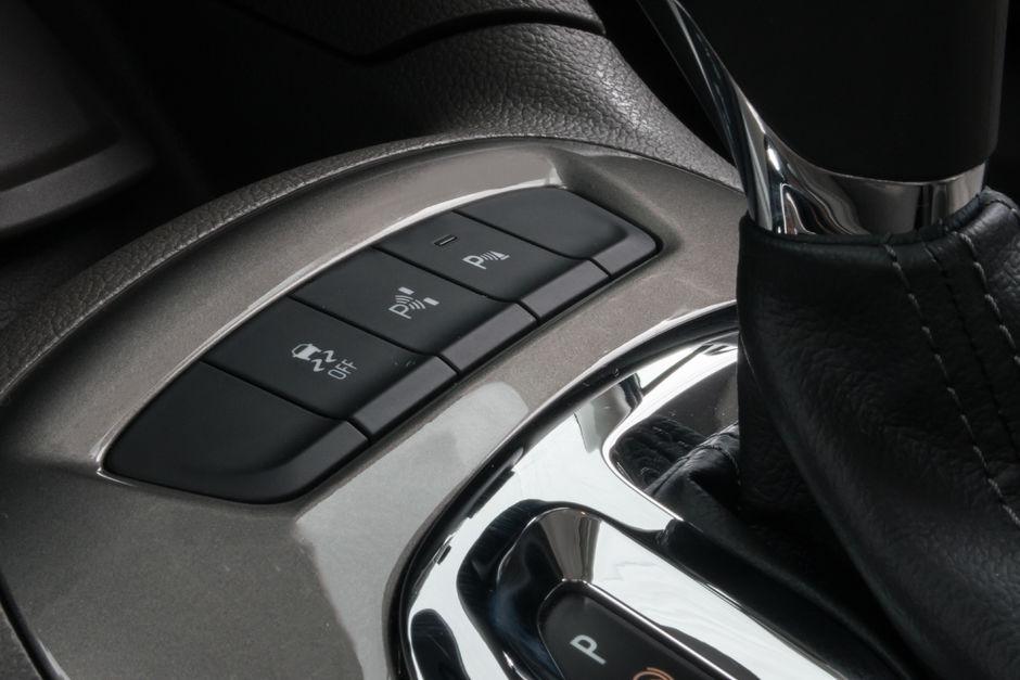 CHEVROLET CRUZE LTZ 1.4 turbo 153cv 2017