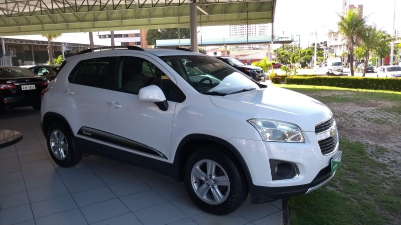 CHEVROLET TRACKER FREERIDEMT 2.0 2014