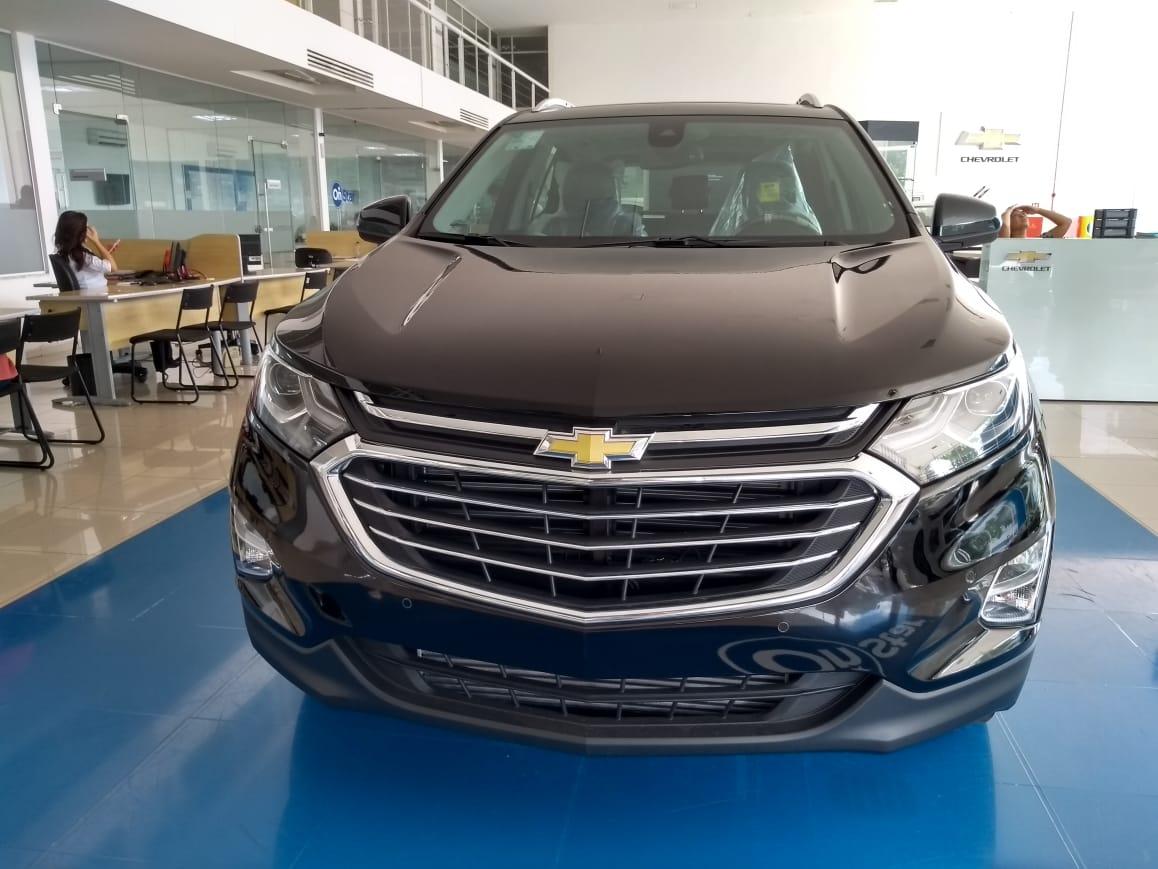 Chevrolet EQUINOX PREMIER 2.0 2019