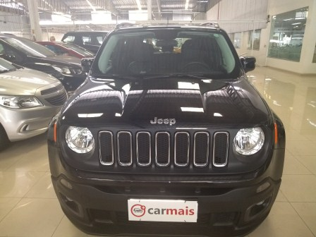 JEEP RENEGADE 1.8 2017