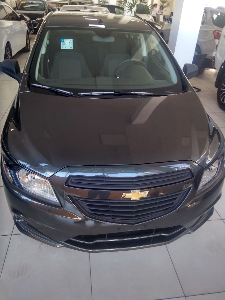 CHEVROLET 5L69UK PRISMA JOY 1.0L JOY 1.9 2018