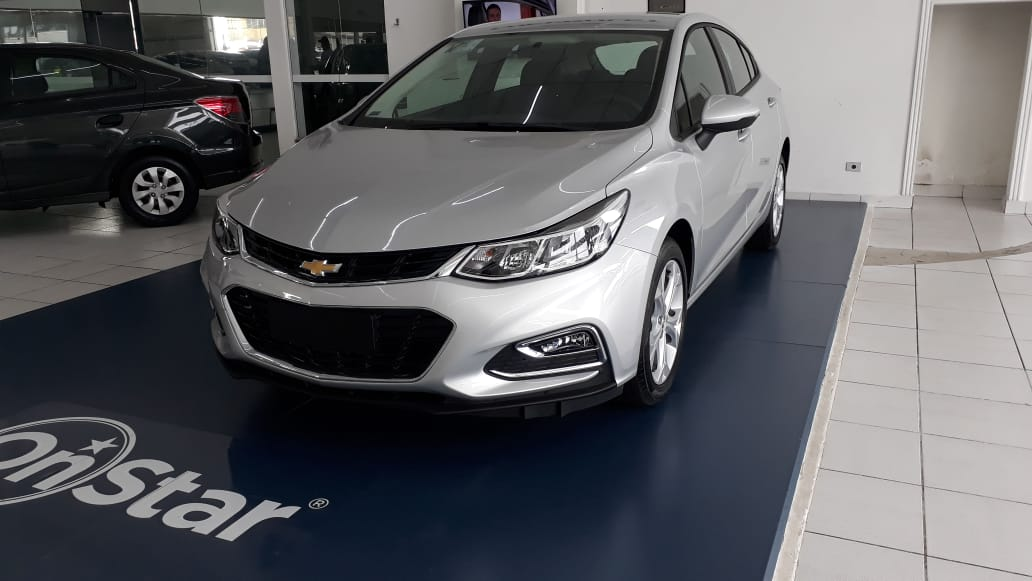 CHEVROLET CRUZE LT HB AT LT 1.4 2018