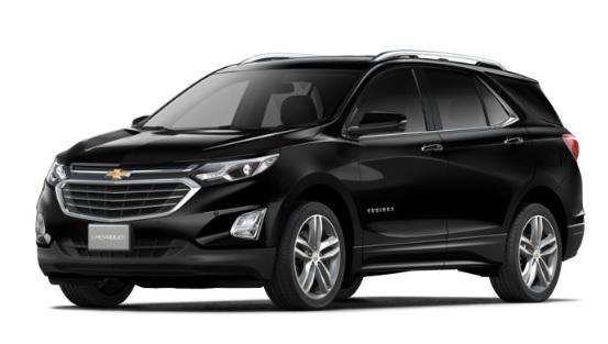 Chevrolet EQUINOX PREMIER TURBO 2.0 2019