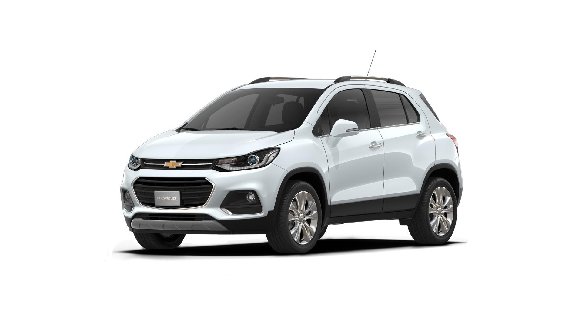 Chevrolet TRACKER PREMIER TURBO 1.4 2019