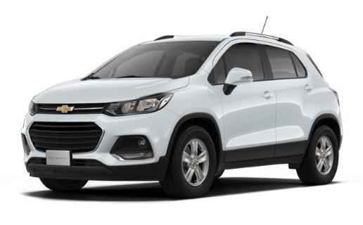 Chevrolet TRACKER LT 1.4 2019