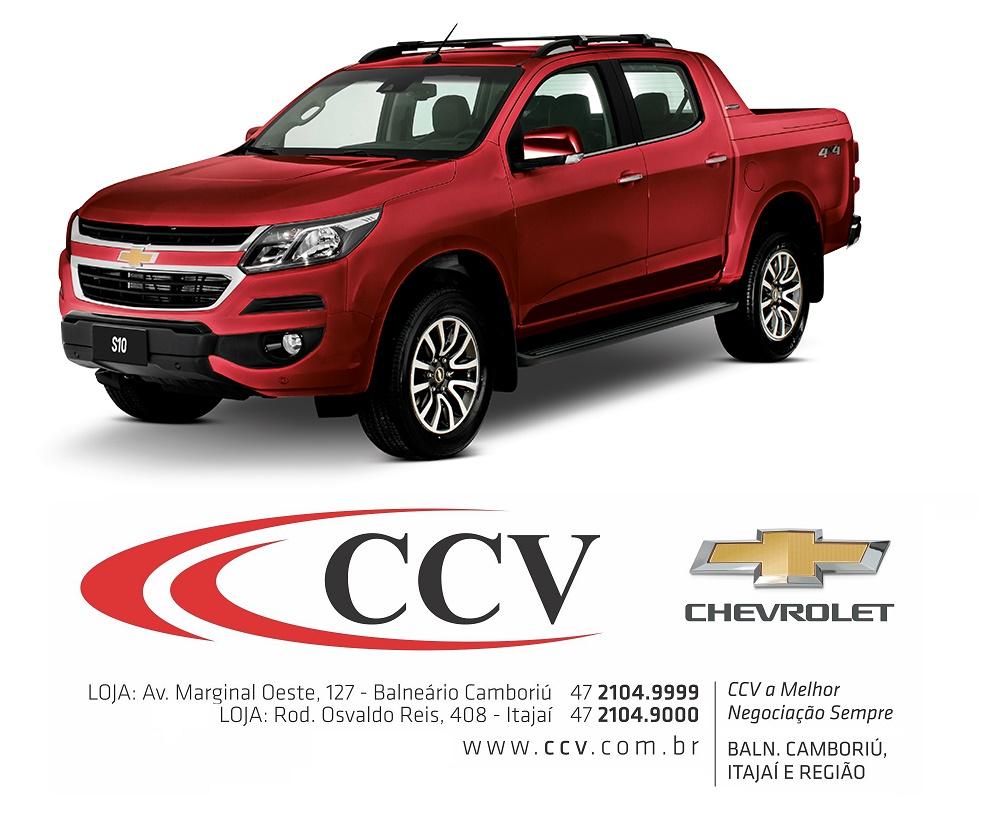 CHEVROLET S10 High Country 4X4 CD 16V Turbo 2.8 2019