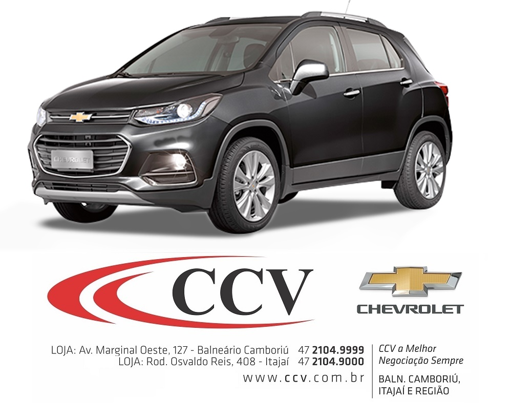 CHEVROLET TRACKER PREMIER TURBO 1.4 2018
