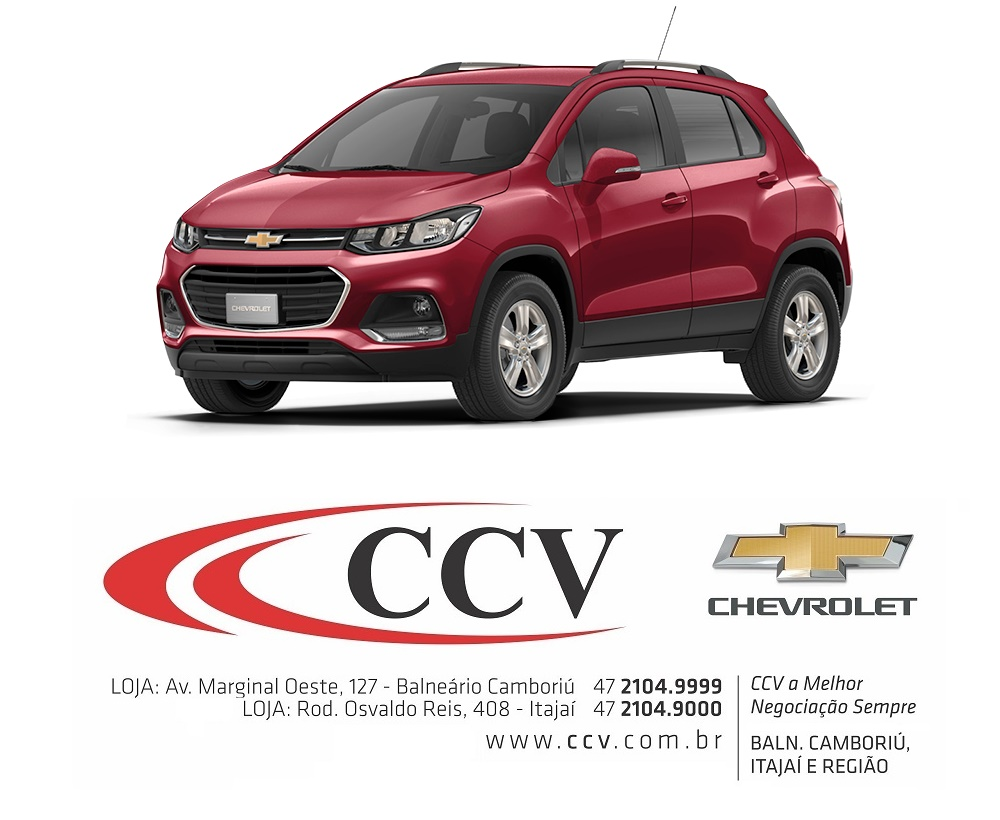 CHEVROLET TRACKER LT TURBO ECOTEC 1.4 2019