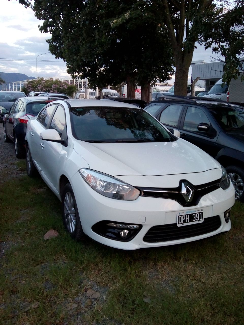 2015 RENAULT FLUENCE PH2 LUXE 2,0L