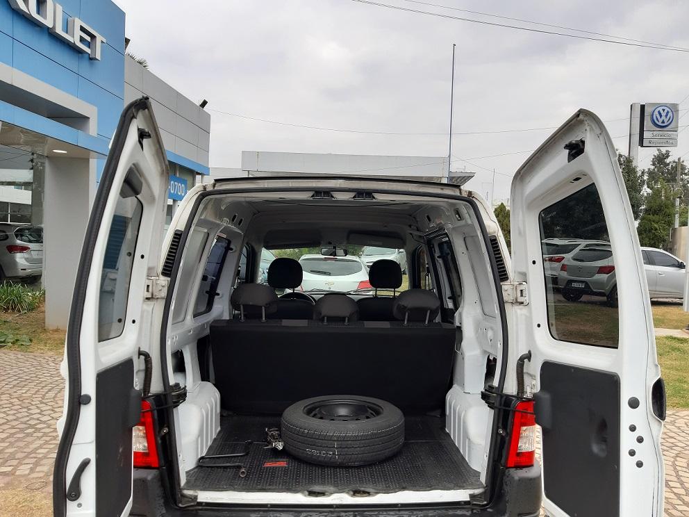 2017 CITROEN BERLINGO FURGON HDI 1,6L