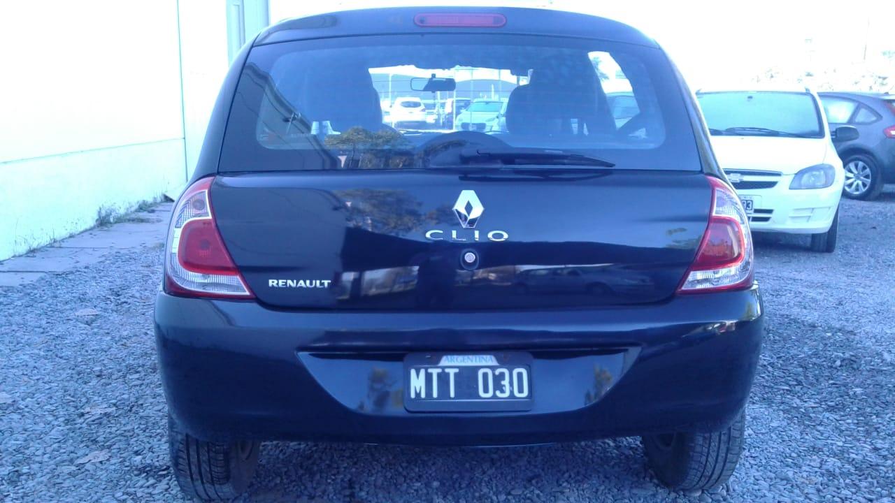 2013 RENAULT CLIO MIO EXP PACK II 1,2L