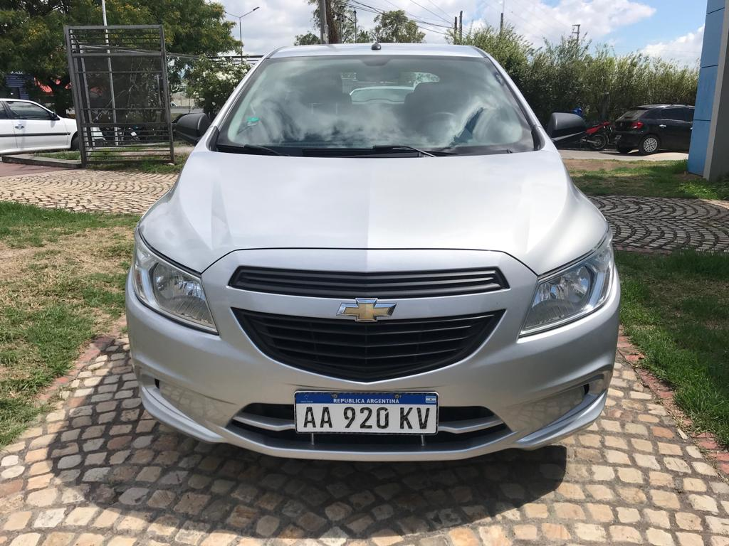 2017 CHEVROLET ONIX JOY LS 1,4L