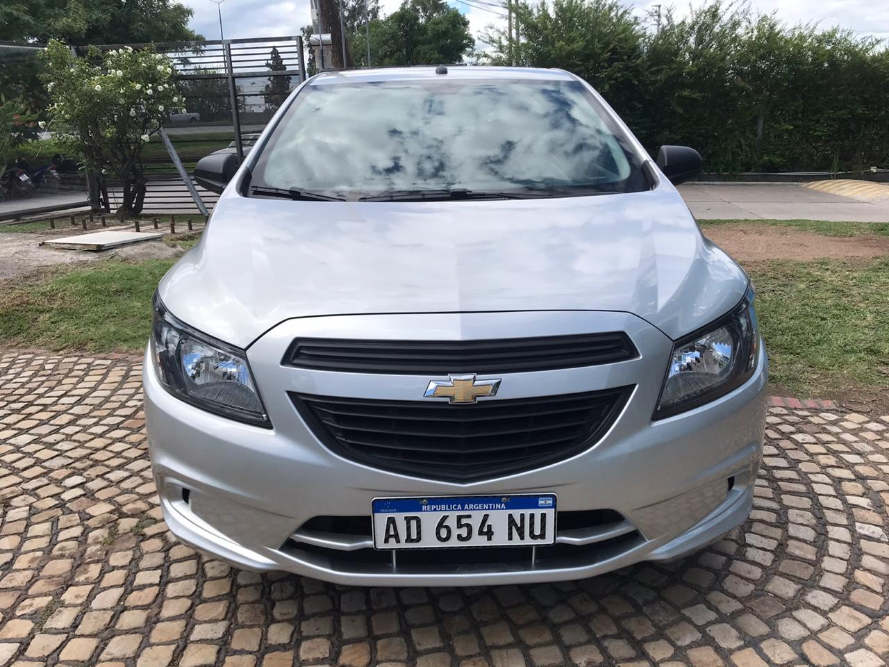 2019 CHEVROLET ONIX JOY LS + 1,4L