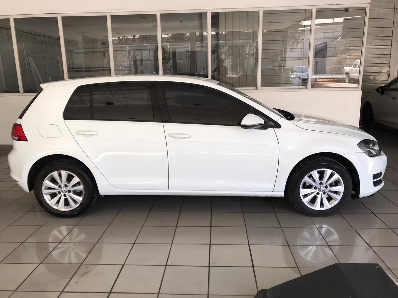 2015 VOLKSWAGEN GOLF BLUEMOTION 1,4L