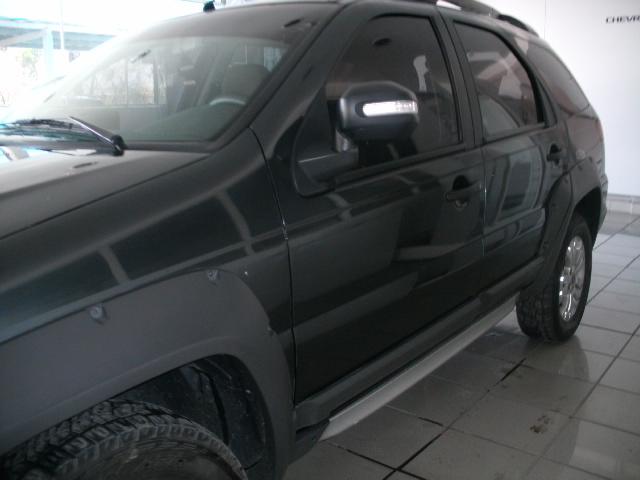 2011 FIAT Palio Adventure 1.6 1,6L