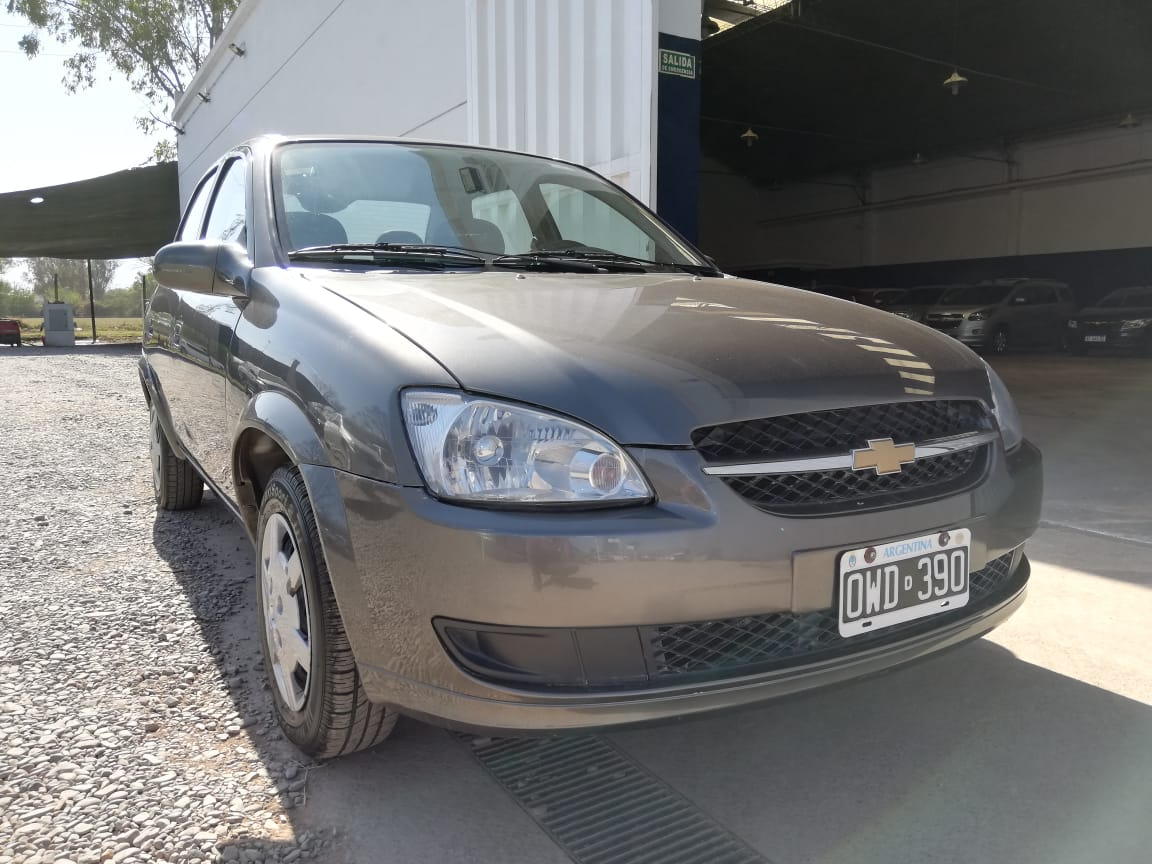 2015 CHEVROLET CLASSIC LS ABS+AIR 1,4L