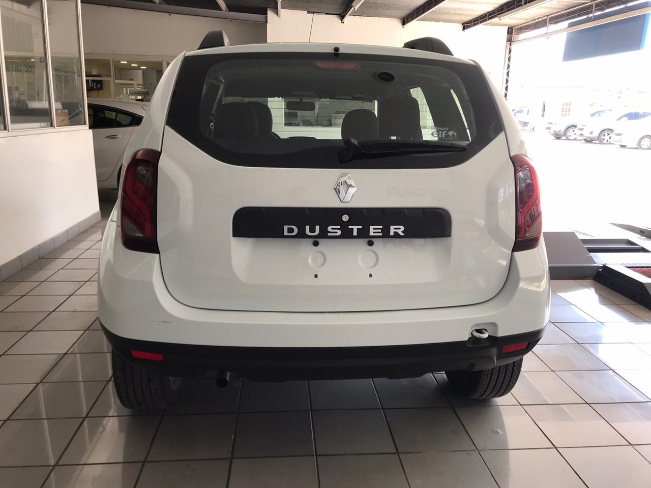 2020 RENAULT DUSTER PH2 EXPRESSION 1,6L