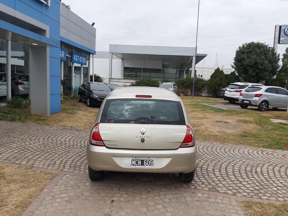 2013 RENAULT CLIO MIO 1,2L