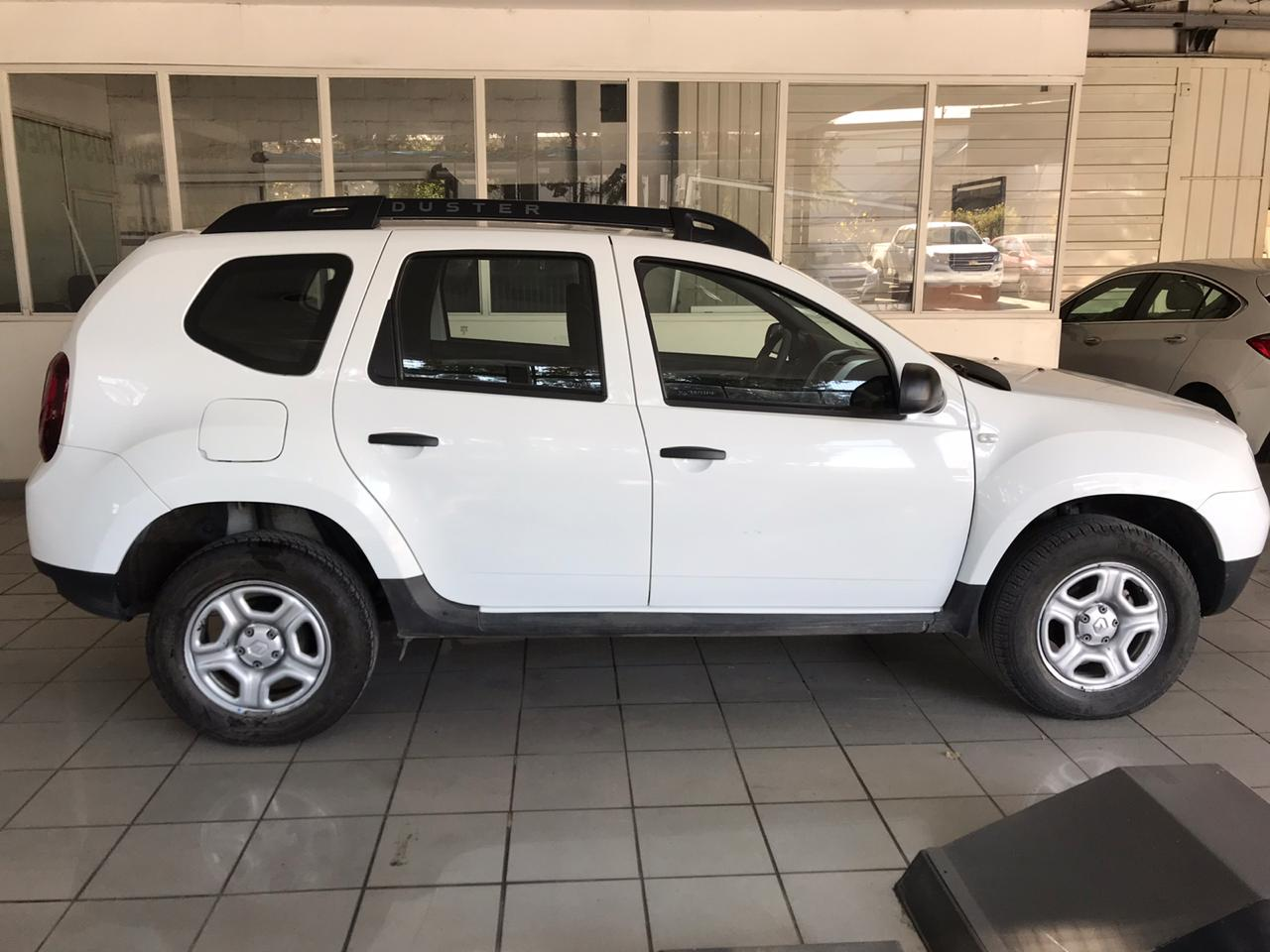 2019 RENAULT DUSTER PH2 EXPRESSION 1,6L