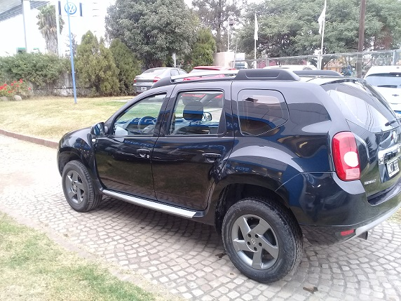 2013 RENAULT DUSTER LUXE 2,0L