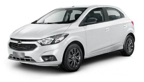 Chevrolet ONIX JOY BLACK 1.0 2019