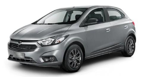 Chevrolet ONIX JOYE BLACK 1.0 2019