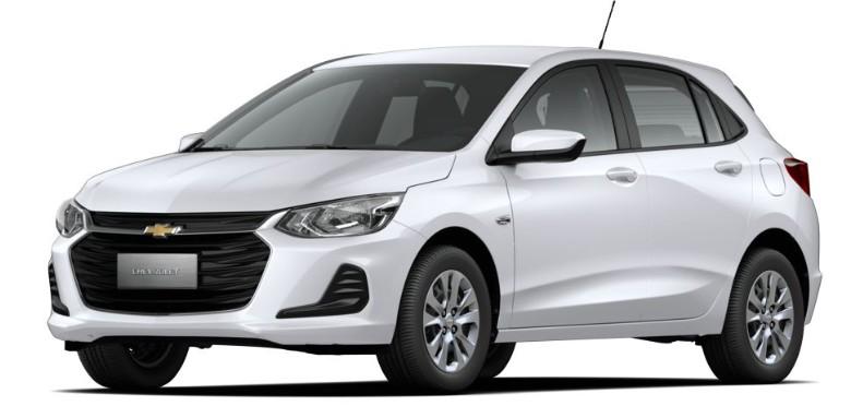 Chevrolet ONIX LT 1.0 2020