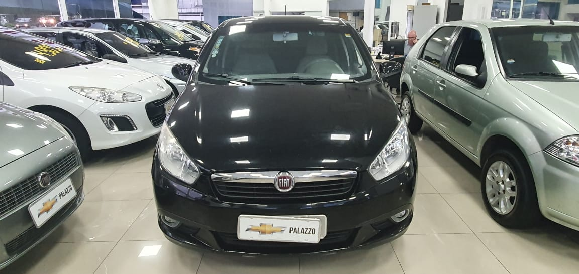 Fiat Grand Siena ESSENCE 1.6 2013